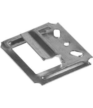 Кляймер для вагонки 2 мм