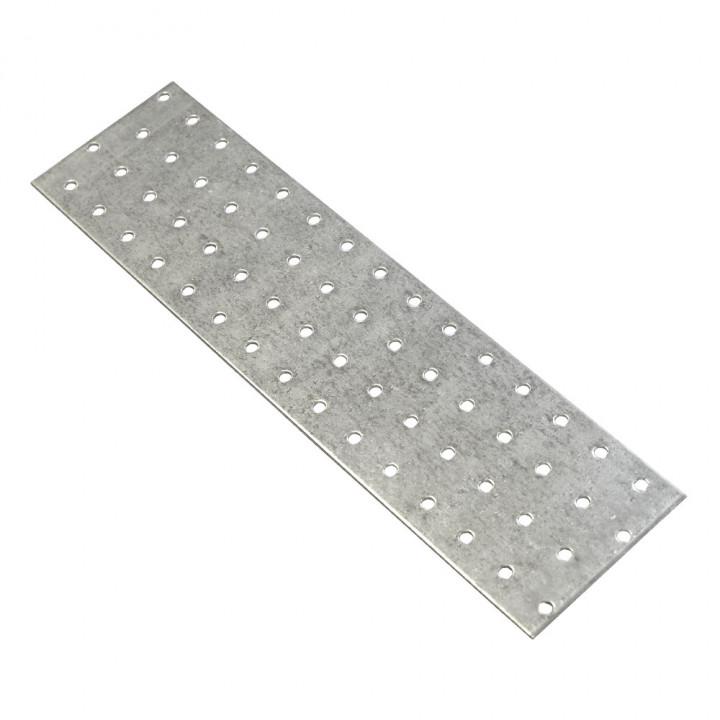Пластина крепежная соединительная 80х240 мм PS