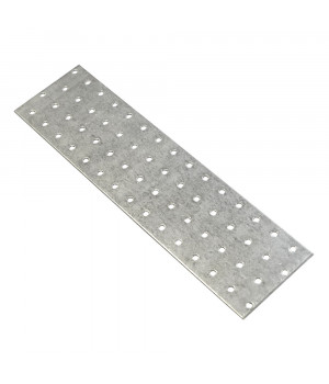 Пластина крепежная соединительная 100х800х2 мм PS