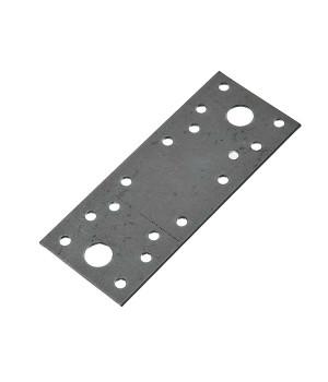 Пластина крепежная 100х35х2 мм