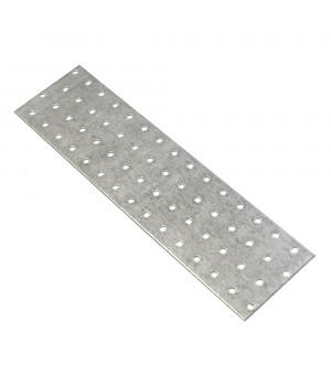 Пластина крепежная соединительная 120х100х2 мм PS