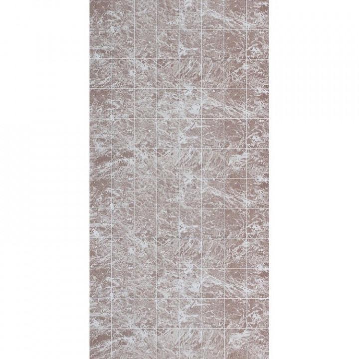 Панель стеновая МДФ 2440х1220х3,2 мм Мрамор СанМарко (20х20)