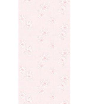 Панель стеновая МДФ 2440х1220х3,2 мм магнолия розовая (15х15)