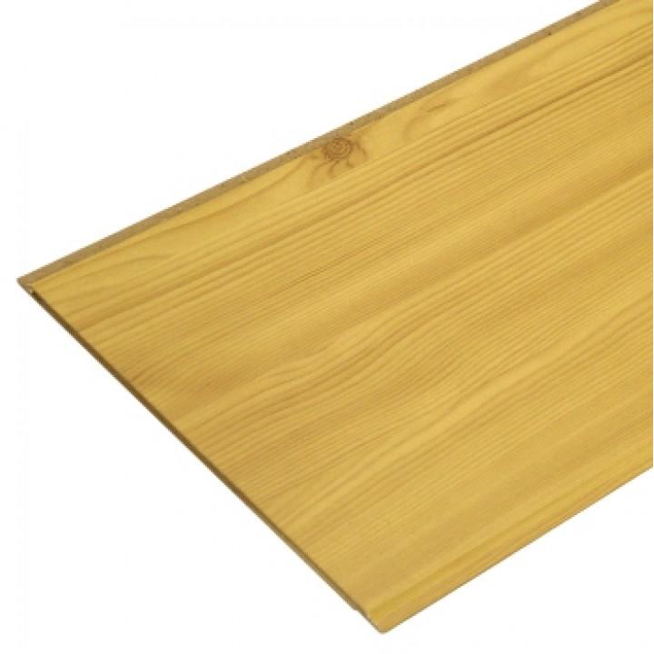 Панель стеновая МДФ 2600х238х6 мм сосна светлая