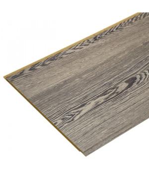 Панель стеновая МДФ 2600х238х6 мм венги кигали