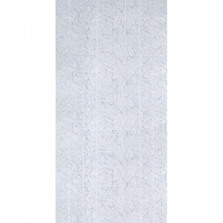 Панель стеновая МДФ 2440х1220х3,2 мм серая терракота (15х20)
