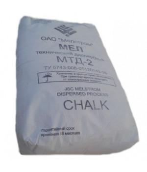 Мел молотый МТД-2, 30кг