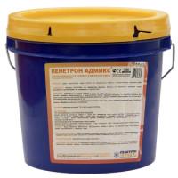 Гидроизоляция проникающая Пенетрон Адмикс для бетона 4 кг