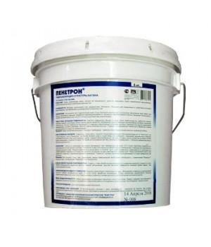 Гидроизоляция проникающая Пенетрон 25 кг