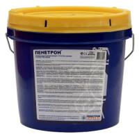 Гидроизоляция проникающая Пенетрон 5 кг