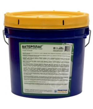Гидроизоляция проникающая Ватерплаг для ликвидации течей 5 кг