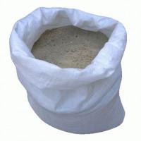 Песок строительный 50 кг мелкозернистый намывной