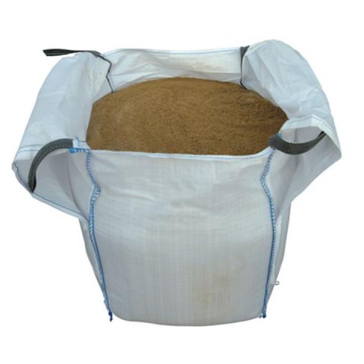 Песок строительный намывной, 1000 кг