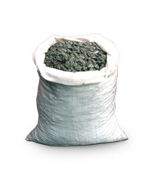 Щебень гранитный фр. 5-20, мешок 50кг