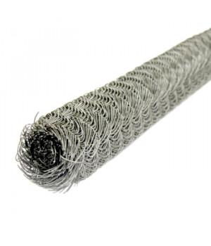 Сетка рабица 15х15х1,2 мм 1,5х10 м