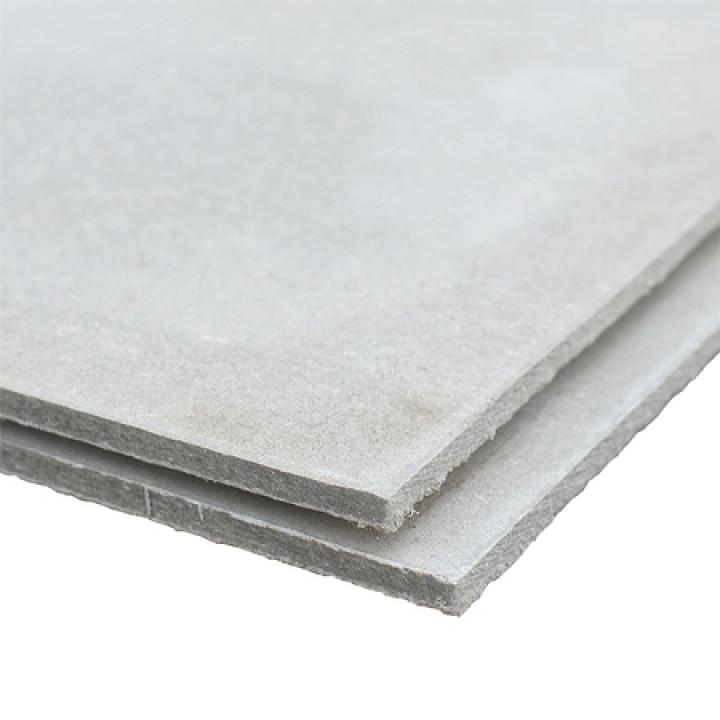 Шифер плоский прессованный 3000х1500х10 мм