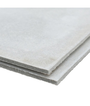 Лист асбоцементный плоский 3000х1500х8 мм (пресс.)
