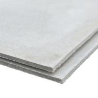 Шифер асбоцементный плоский (непрессов.) 6х1120х1750 мм