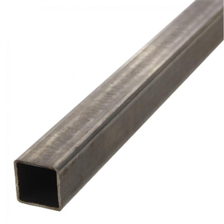 Труба профильная 40х40х2 мм 3 м