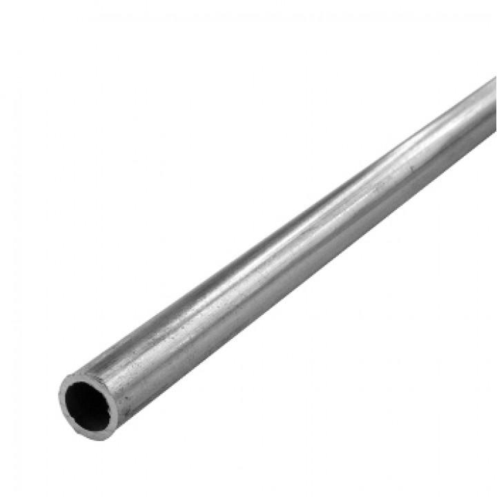 Труба ВГП 20х2,8 мм 3 м