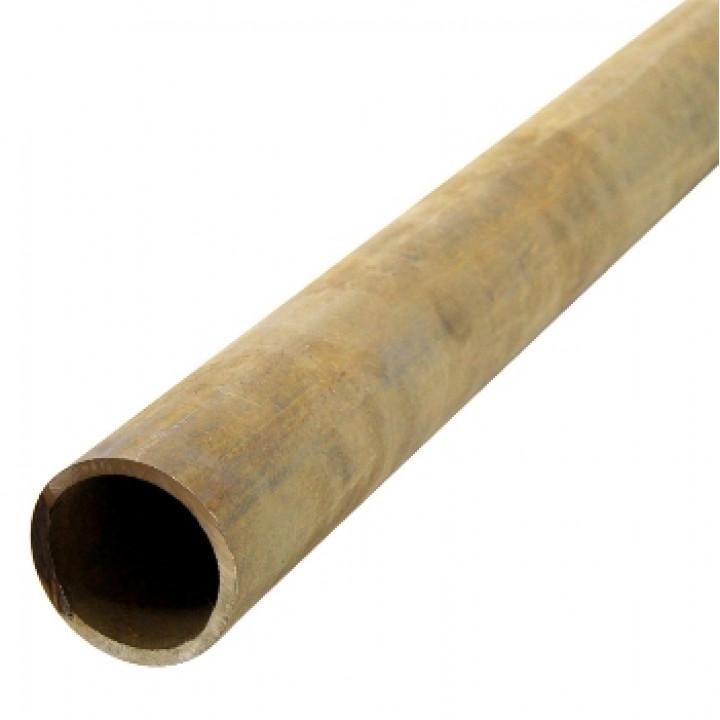 Труба НКТ 73х5,5 мм 2,5 м