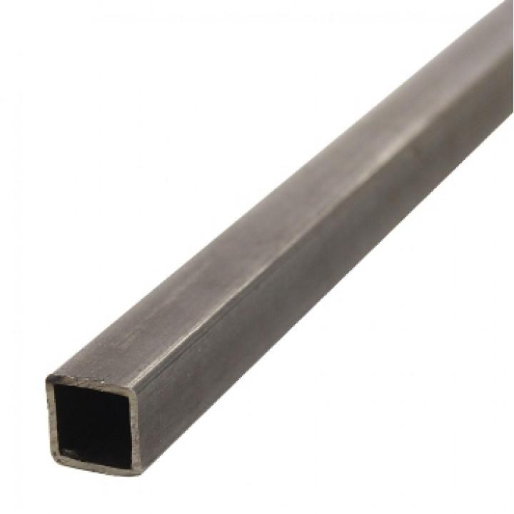 Труба профильная 20х20х1,5 мм 3 м