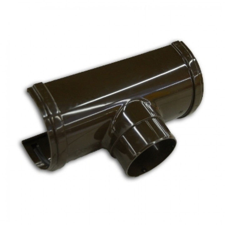 Воронка шоколад Дёке