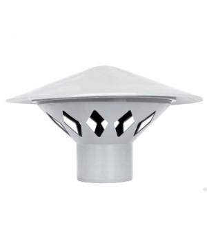 Зонт вентиляционный 50 мм