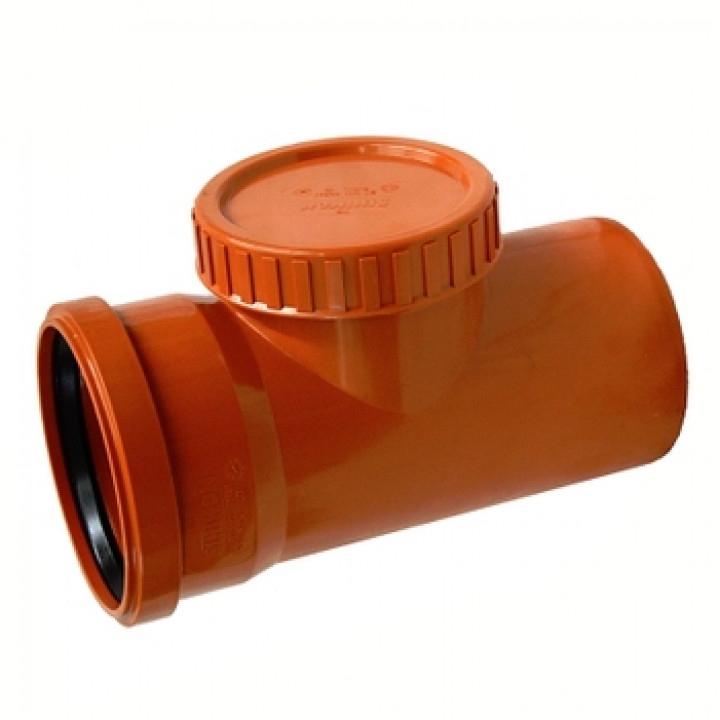Ревизия канализационная 160 мм наружная