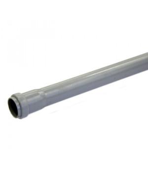 Труба 32х1000 мм канализационная